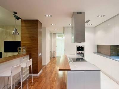 Тренды современного рынка просторных квартир