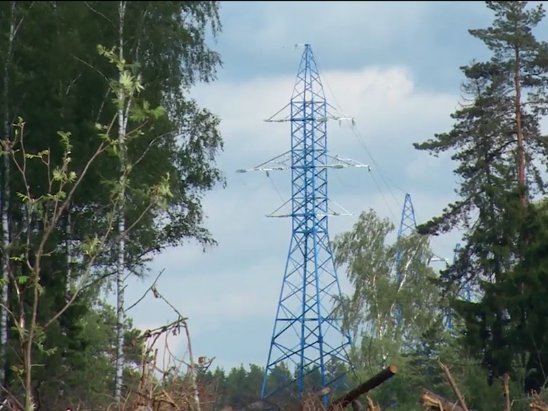 Строительство ЦКАД и интересы дачников в Щелковском районе