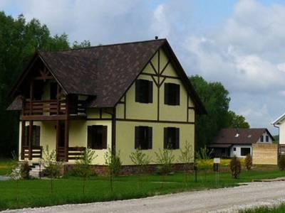Верховный суд разъяснил порядок раздела недостроенного дома