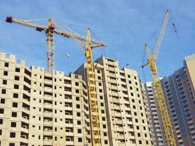 К 2020 году власти РФ планируют ввести новую схему долевого строительства