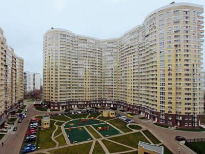 Власти Москвы объединяют профессионалов рынка недвижимости