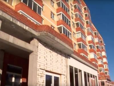 Долгострой в Литвинове постараются завершить за счёт инвесторов