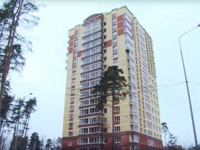 Ход строительства жилищных комплексов обсудили на «стройчасе» в районной администрации