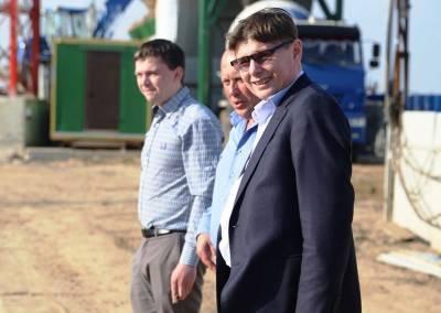 Уголовное дело возбуждено в отношении генерального директора ГТ-ТЭС «Трубино»