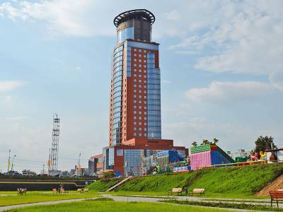 Отель «Аструм» в Щёлкове могут перестроить под квартиры