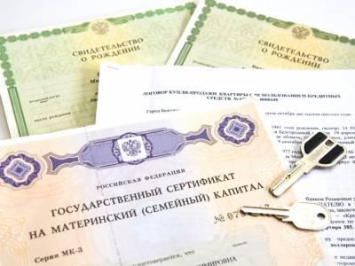 Государственный сертификат на материнский капитал можно получить в электронной форме