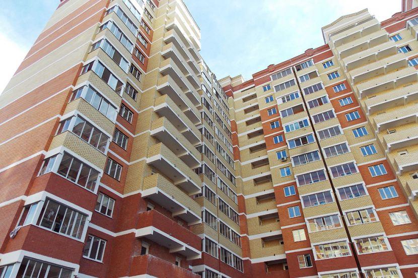 Купить вторичную квартиру в ипотеку в подмосковье