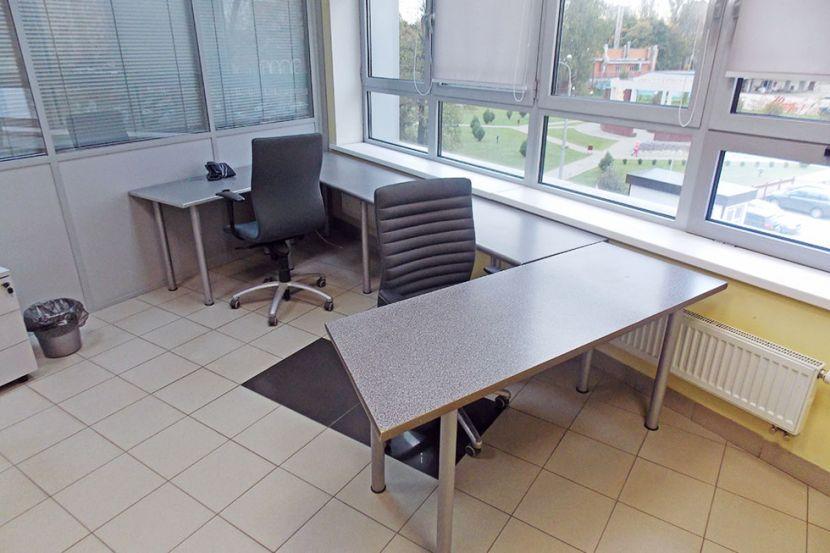 Комфортный офис в БЦ «Капитал» Щёлково