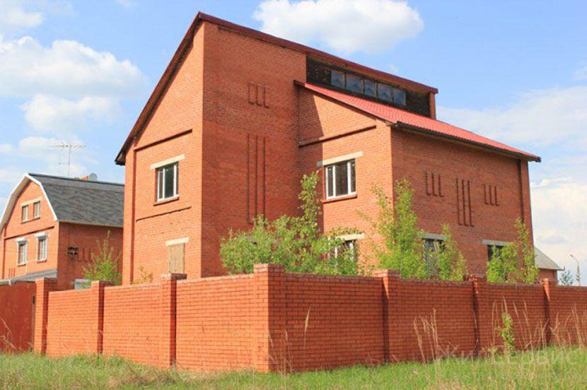 Продажа домов и коттеджей ул северная, монино