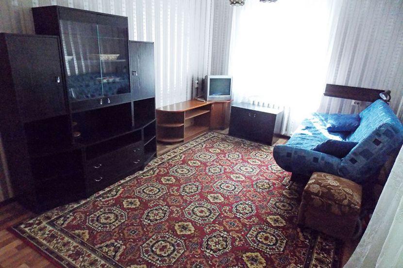 1-комнатная квартира в Щёлково, ул. Пустовская 8