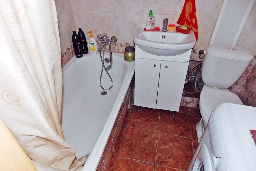 1-комнатная квартира в Щёлково, ул. Сиреневая 4