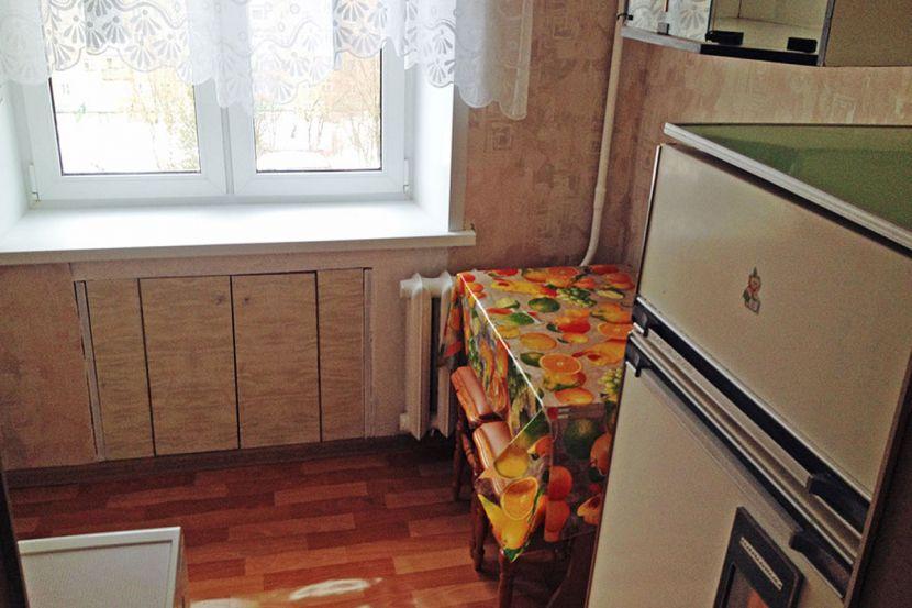 1-комнатная квартира в Щёлково, ул. Талсинская 6А
