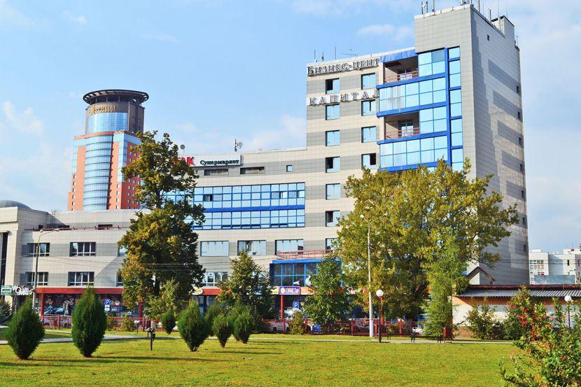 Аренда помещения в Щёлково, бизнес-центр «Капитал»