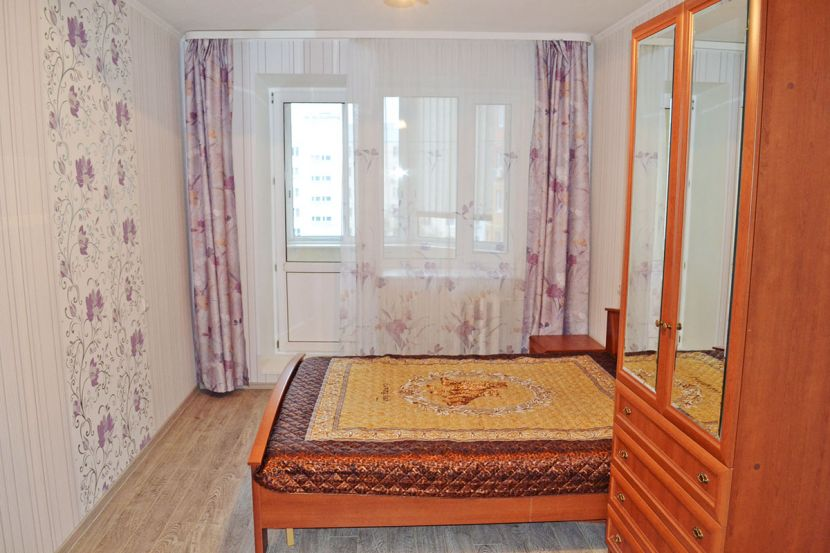 2-х комнатная квартира в Щёлково, ул. Заречная 9