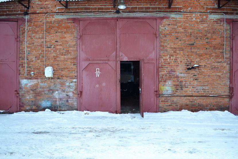Аренда холодных помещений в Щёлково