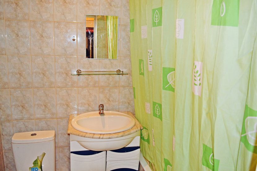1-комнатная квартира в Щёлково, ул. Комсомольская 24