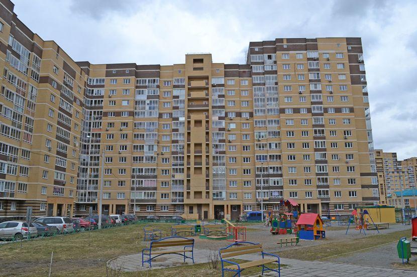 "2-х комнатная квартира ЖК ""Аничково"", Щёлковский район"