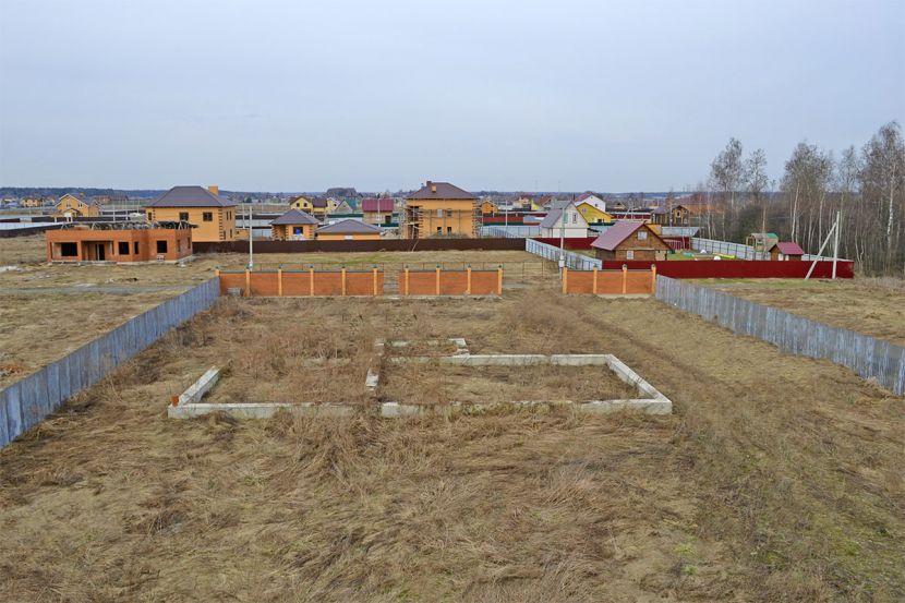 Дом в селе Душоново, Щёлковский район