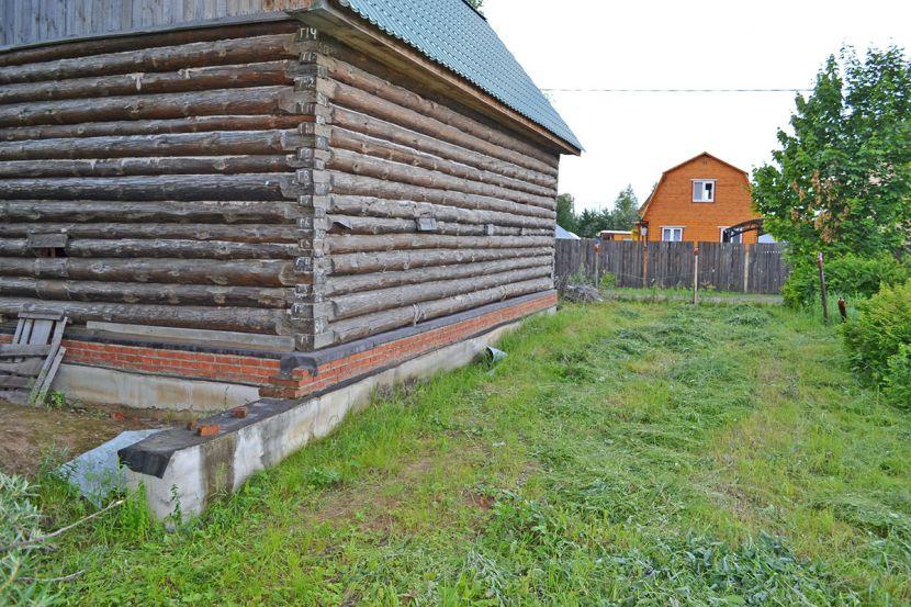 Дача в деревне Медвежьи Озёра, Щёлковский район