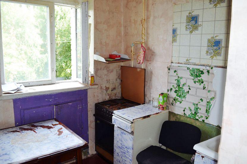 1-комнатная квартира Лосино-Петровский, ул. Гоголя 4