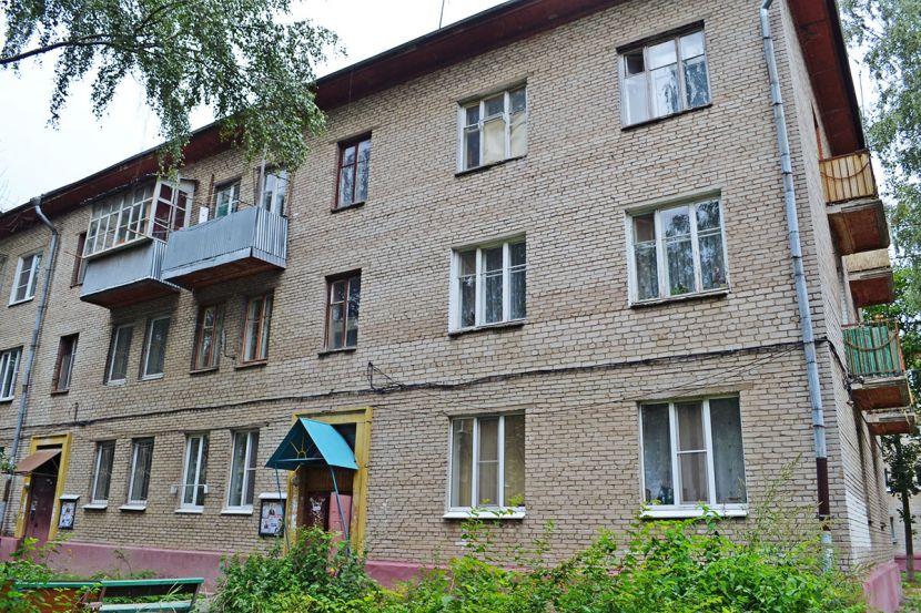 Аренда 3-х комнатной квартиры в Монино, ул. Комсомольская д.17