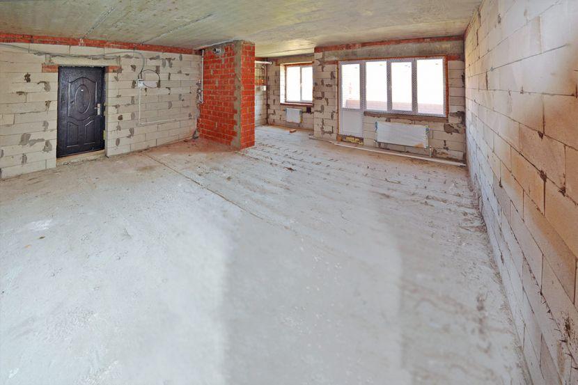Квартира-студия в Оболдино, ул. Радужная 16