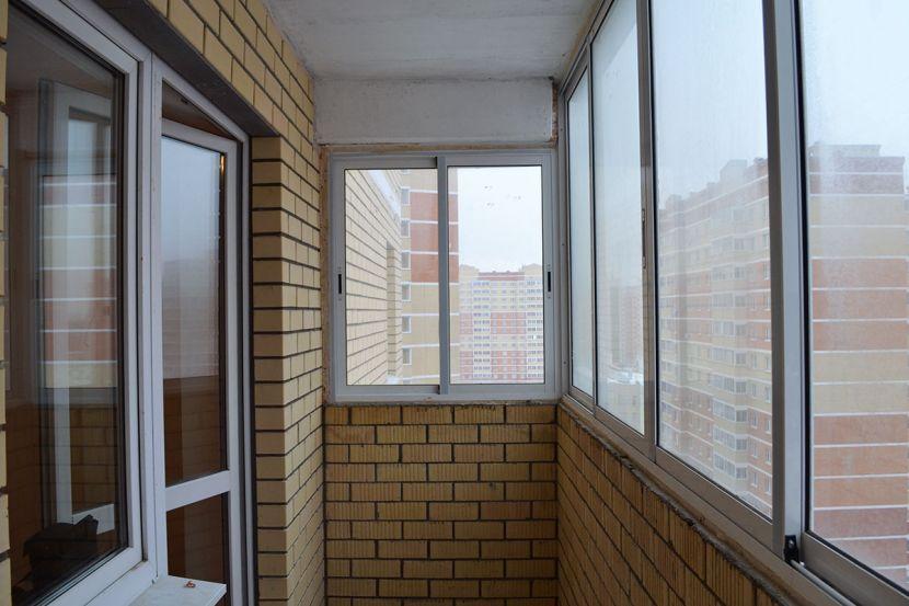 Аренда 2-х комнатной квартиры в Щёлково, мкр-н Богородский д.21