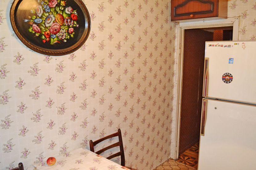 Аренда 2-х комнатной квартиры д. Медвежьи Озёра, ул. Юбилейная д.6