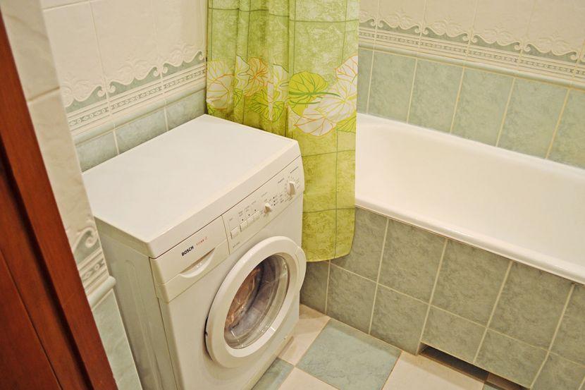 4-х комнатная квартира в Щёлково, ул. Бахчиванджи 7