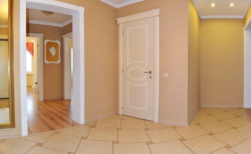 2-х комнатная квартира в Щёлково, мкр-н Финский 9, корпус 1