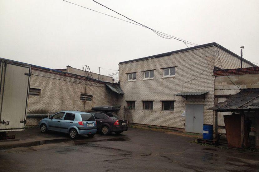 Аренда офисов в Щёлково  Московская 70А