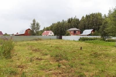 Земельный участок в Душоново Щёлковский район