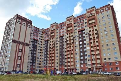 2-х комнатная квартира в Щёлково, ул. Жегаловская 27