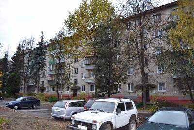 2-х комнатная квартира Свердловский ул. Набережная 7