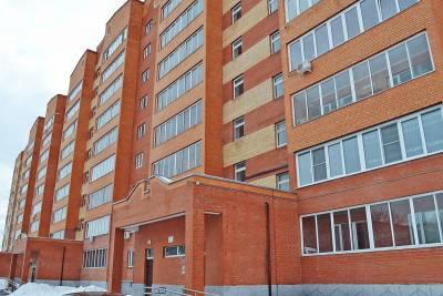 3-х комнатная квартира в Щёлково ул. 8 Марта 25