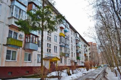 Аренда 1-комнатной квартиры в Щёлково ул. Институтская