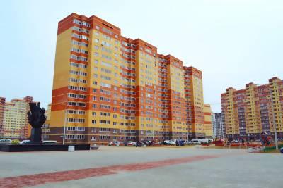 """1-комнатная квартира ЖК """"Лукино-Варино"""" Свердловский"""