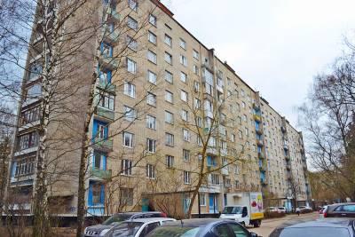 3-х комнатная квартира в Щёлково, ул. Жуковского 3