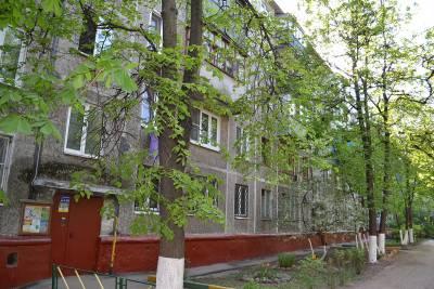 1-комнатная квартира в Щёлково, ул. Комарова 8