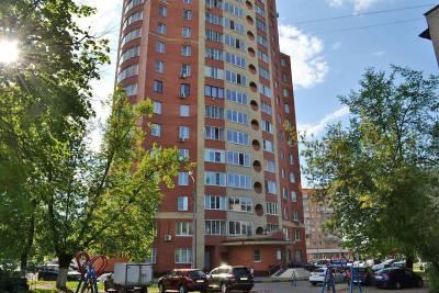 2-х комнатная квартира в Щёлково, Пролетарский проспект 4 корпус 1