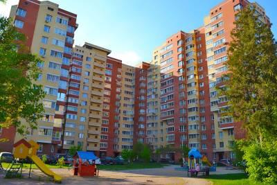 2-х комнатная квартира в Щёлково, ул. Шмидта 6