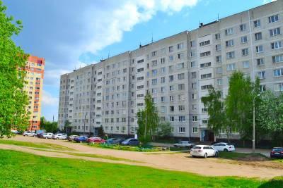3-х комнатная квартира в Щёлково, ул. Комсомольская 20