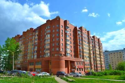 3-х комнатная квартира в Щёлково, ул. Заречная 9