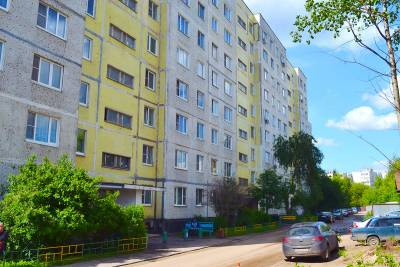 2-х комнатная квартира в Щёлково, Пролетарский проспект 14