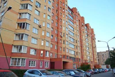 2-x комнатная квартира в Щёлково, Пролетарский проспект 9 к2