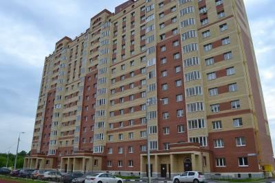 2-х комнатная квартира в Щёлково, мкр-н Финский 7