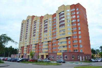 2-х комнатная квартира в Щёлково, ул. Чкаловская 1