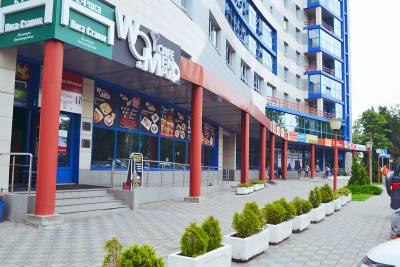 Коммерческая недвижимость в щёлково аренда Аренда офиса 40 кв Пантелеевская улица