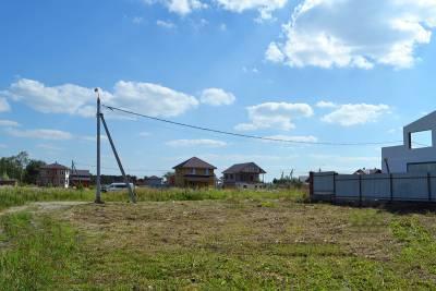Земельный участок в деревне Оболдино, Щёлковский район