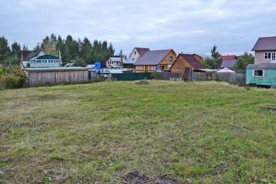 Земельный участок в посёлке Образцово Щёлковский район